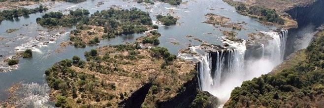 Renedian African Tours - Waterfalls and Wildlife
