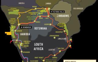 Africa Tours Mozambique