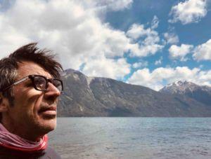 Sylvain Arseneault Enjoys