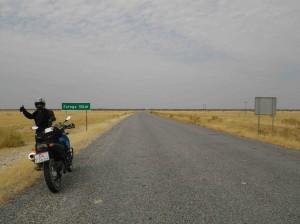 Botswana Highway s